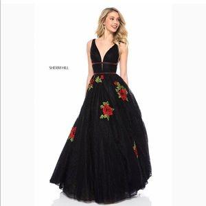 Sherri Hill dress #52047 size 10